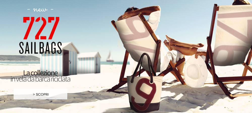 Made in Design - Sailsbag