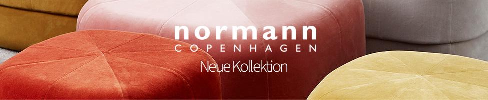 Normann Copenhagen: Neue Kollektion