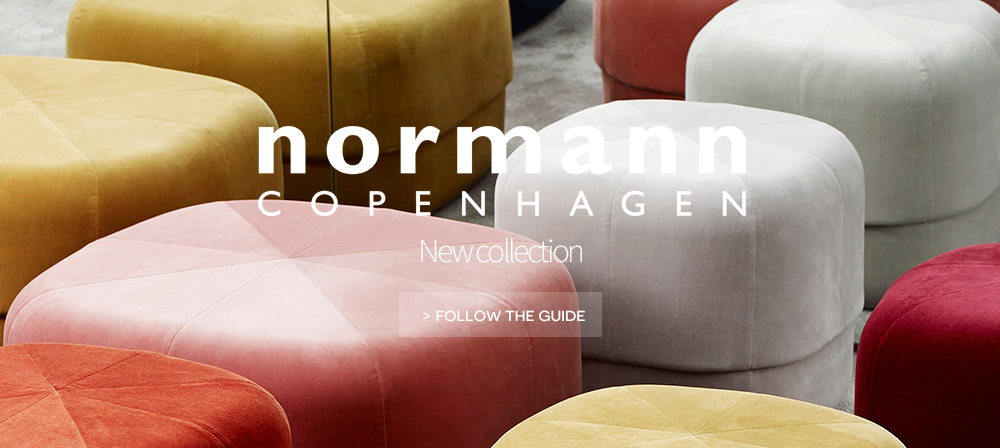 normann copenhagen on Made In Design