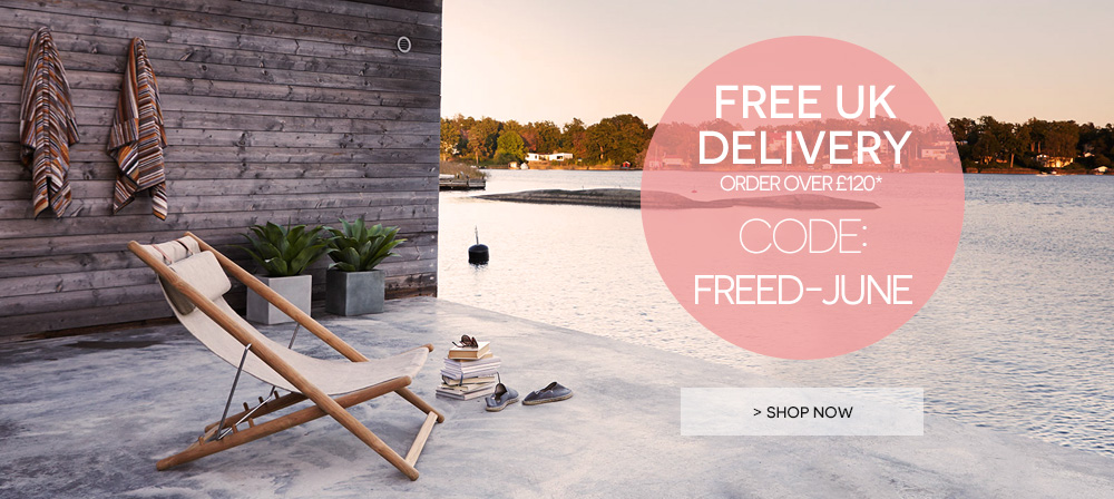 summer sale on Made In Design