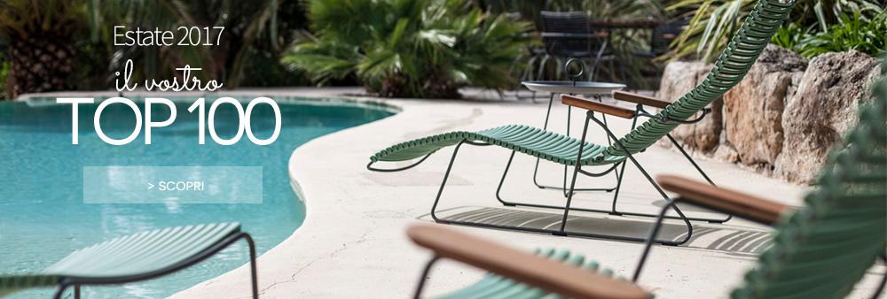 Made in Design - top 100 outdoor