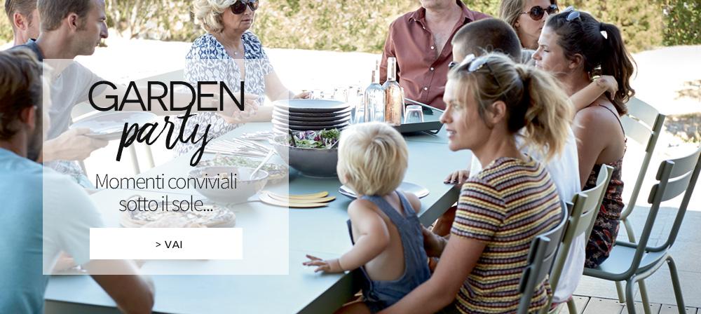 Made in Design -  Garden Party