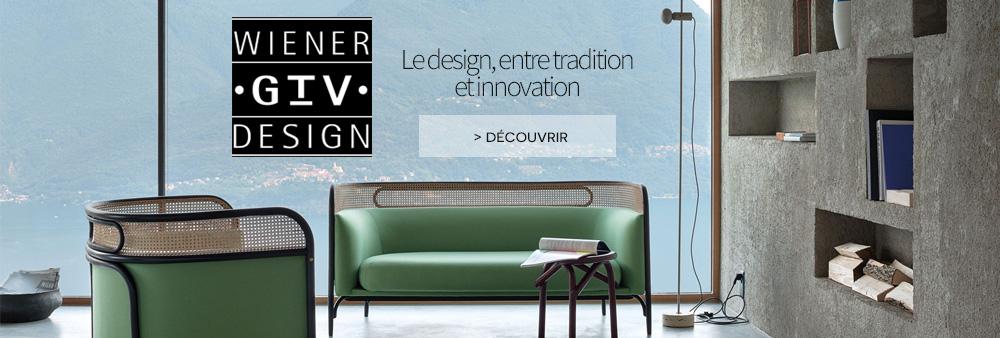 Mag GTV Design - Nouveautés