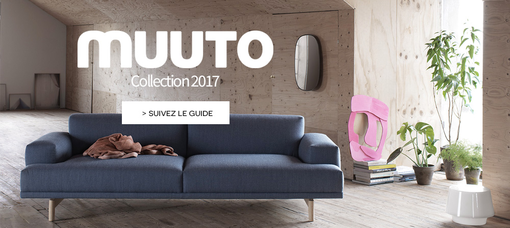 Muuto - nouvelle collection