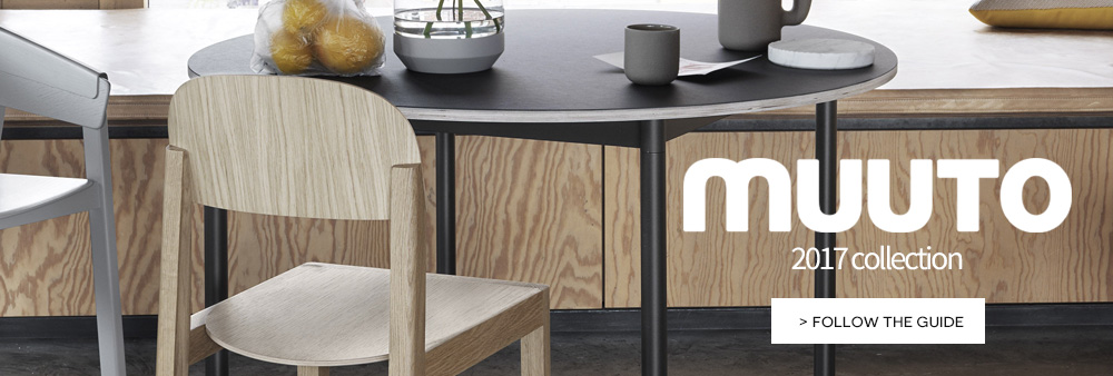 muuto new collection on made in design