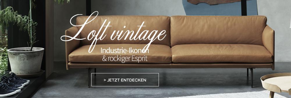 Loft Vintage- madeindesign
