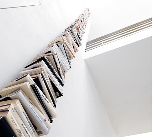 Bibliothèque Ptolomeo