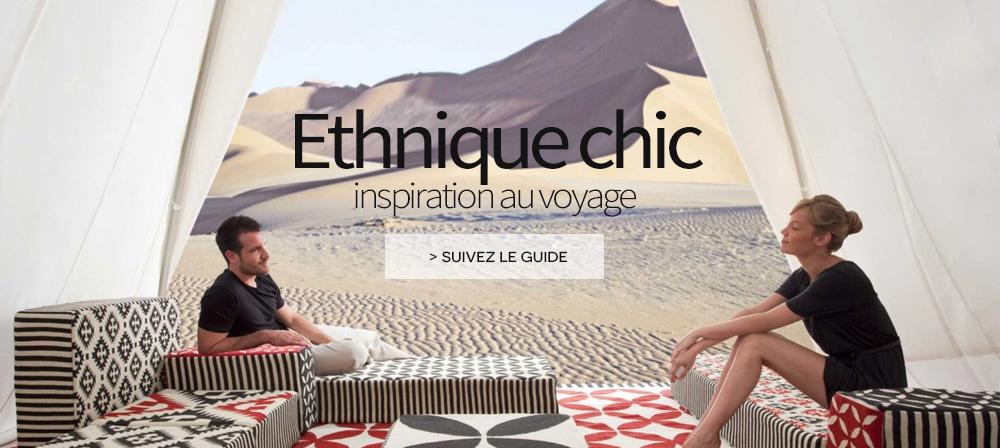 boheme chic inspiration de voyages pour intérieur design