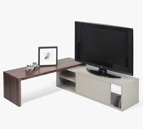 Le meuble extensible