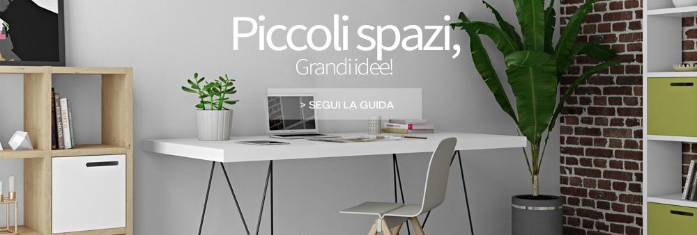 Made in Design -  Piccoli spazi