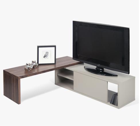 Slide Extensible TV cabinet
