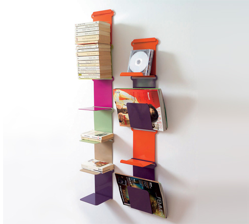 Knick Shelf