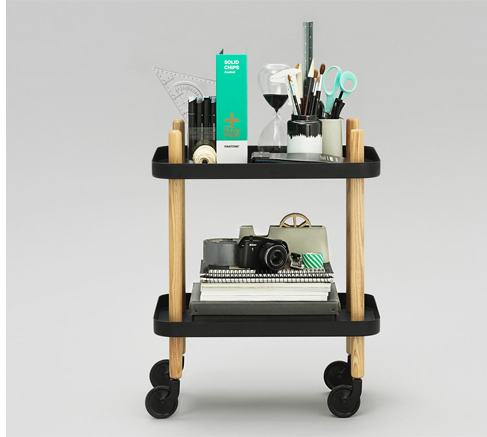 Block Dresser