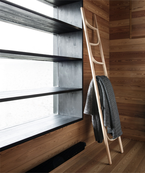 Ladder Handtuchhalter