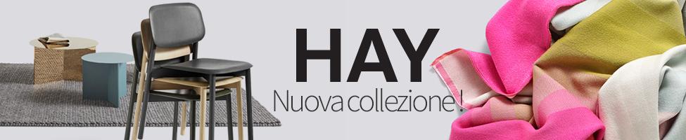 Hay: Nuova Collezione