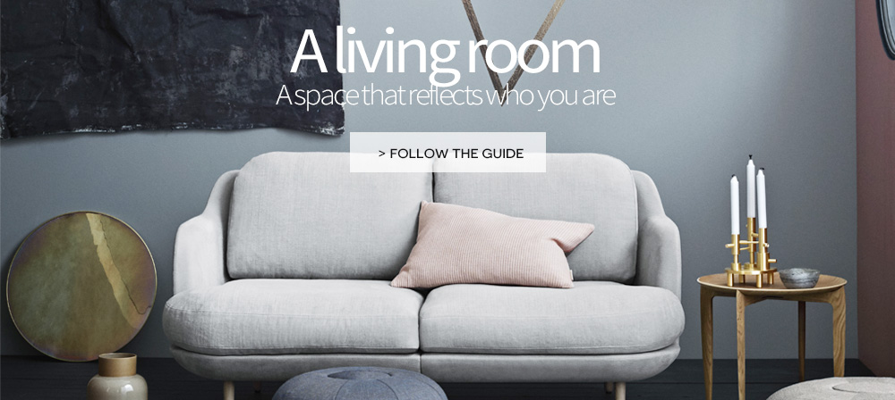 living room great designer brands on made in design
