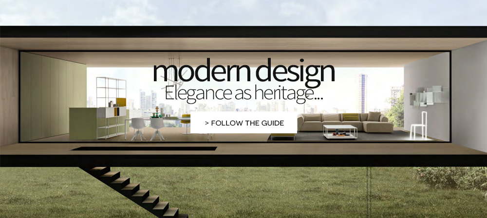 modern design elegance design interior chic italian style