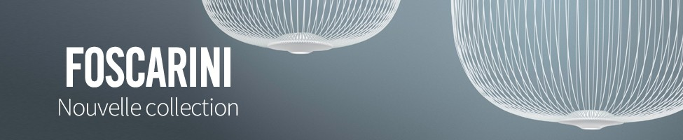 Nouvelle Collection Foscarini