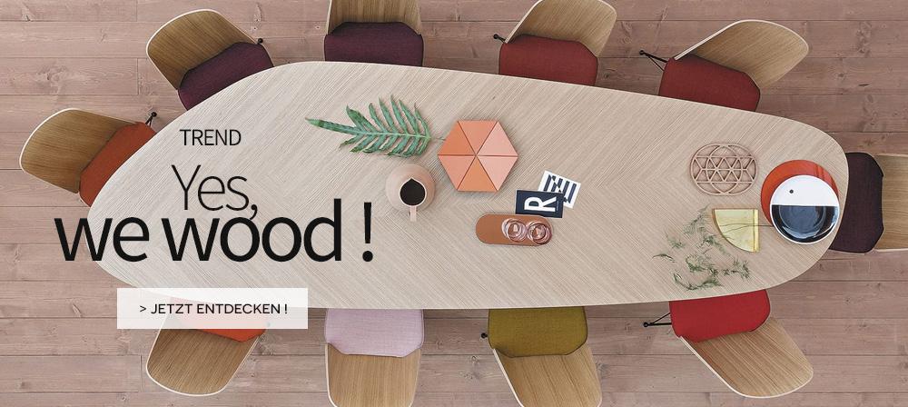 Yes we wood-Madeindesign