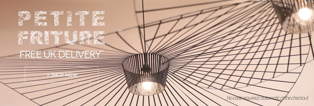 french design lighting petite friture pendant lights