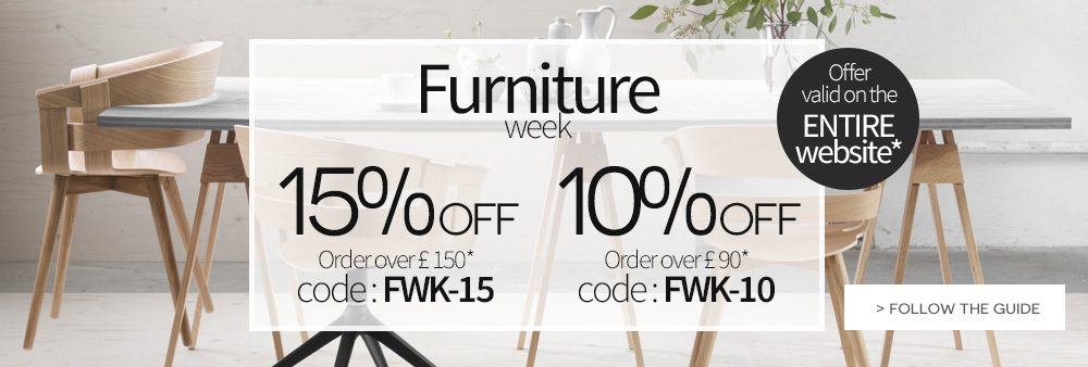 special offer on made in design
