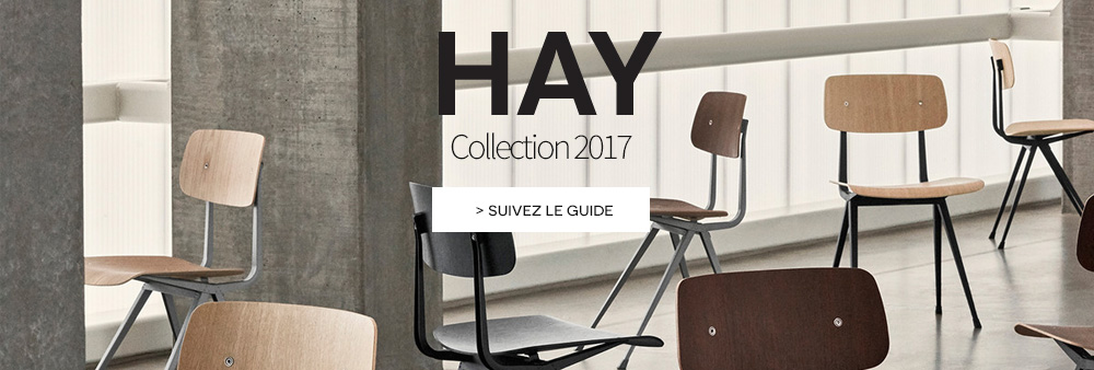 hay nouvelle collection mombilier