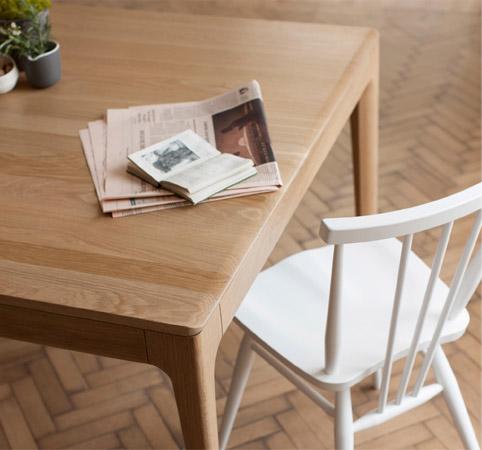 Table à rallonge Romana