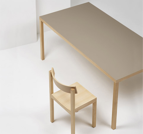 Table Primo