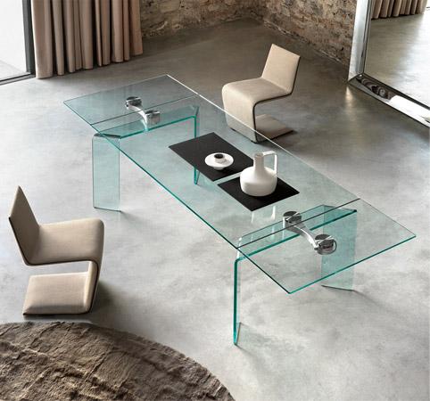 Table à rallonge Ray Plus