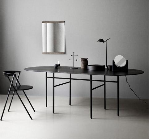 Table Snaregade