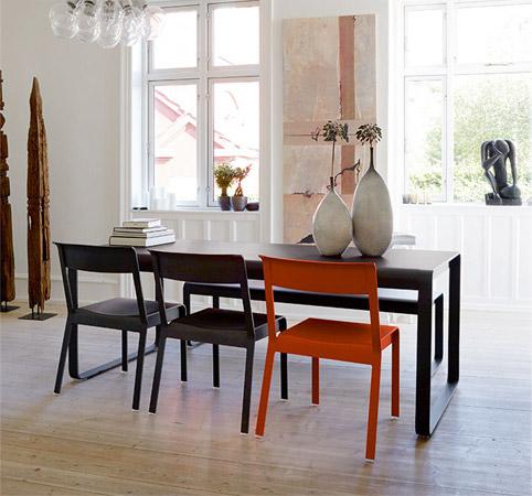 Table Bellevie
