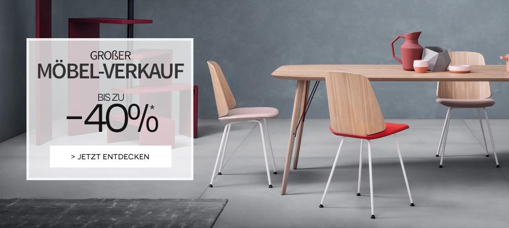 Möbelverkauf  Made In Design