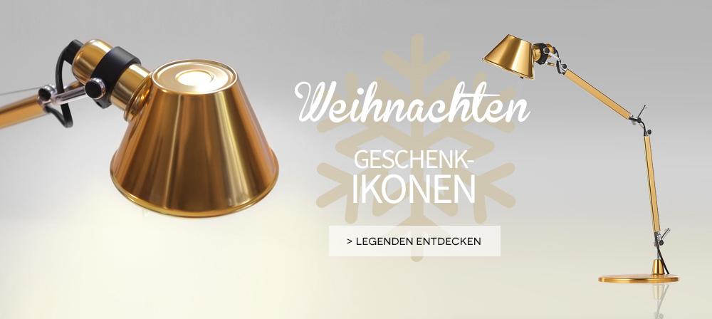 Weihnachtsgeschenke - Made in Design