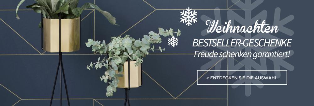 Weihnachstgeschenke Top100  - made in design
