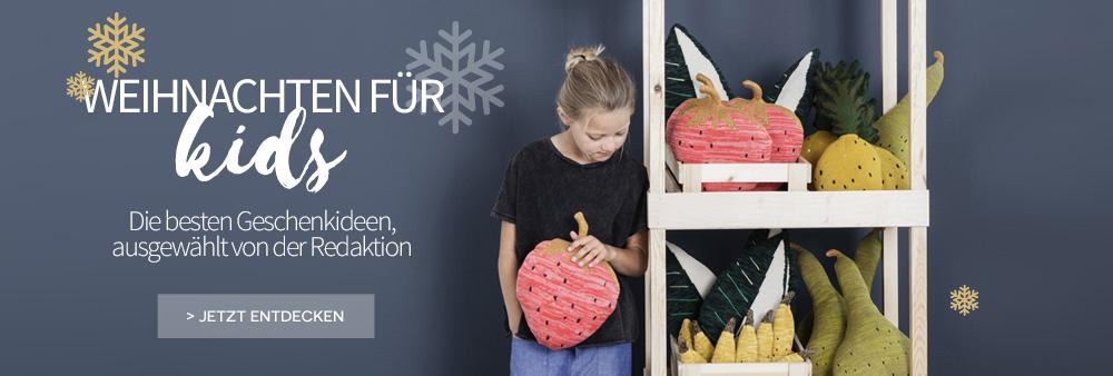 weinachstgeschenke für kinder - made in design