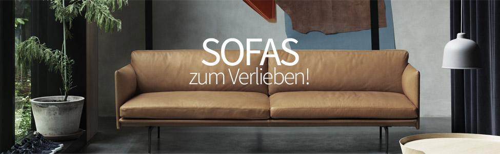 Sofas Zum Verlieben!