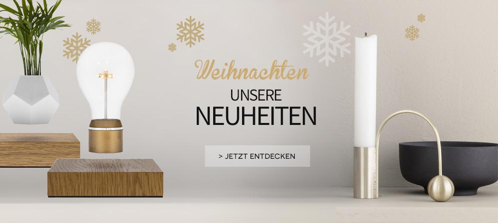 Weihnachstgeschenke- Made in Design