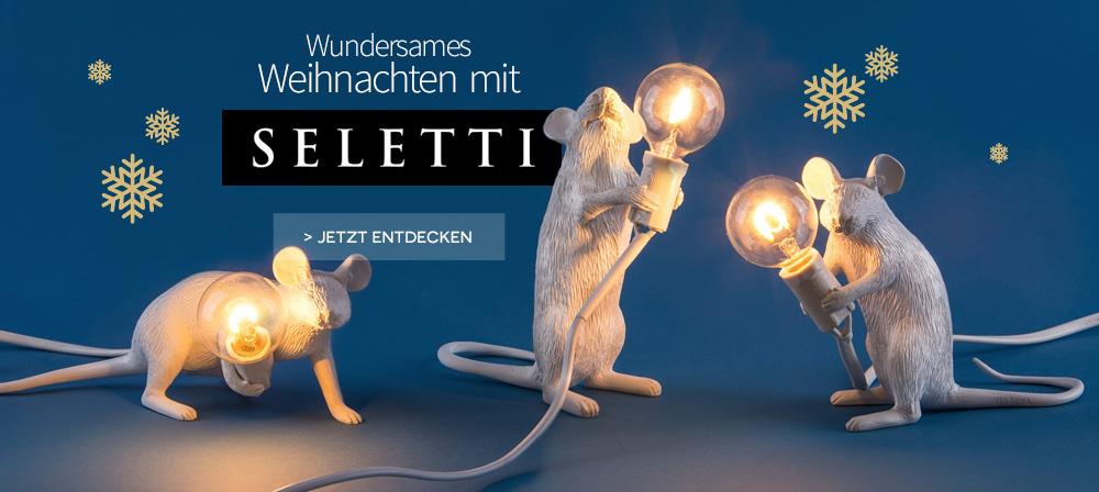 Seletti - MadeinDesign