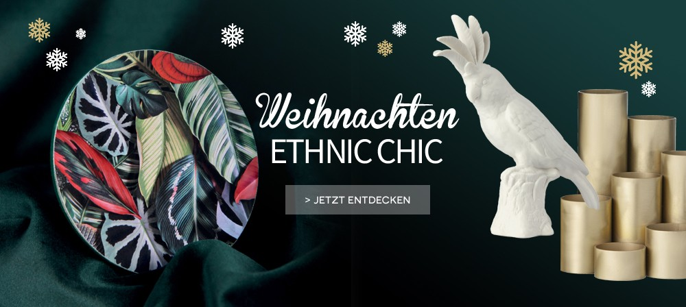 ethnic chic weihnachtsgeschenke - madeindesign