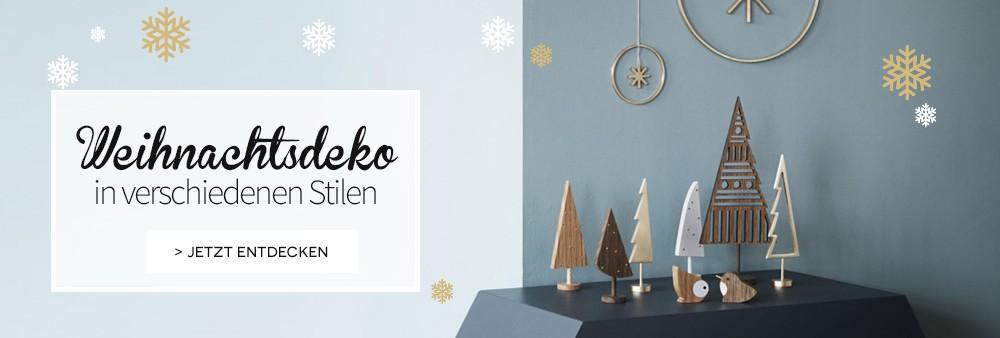 weihnachtsdeko designer - made in design