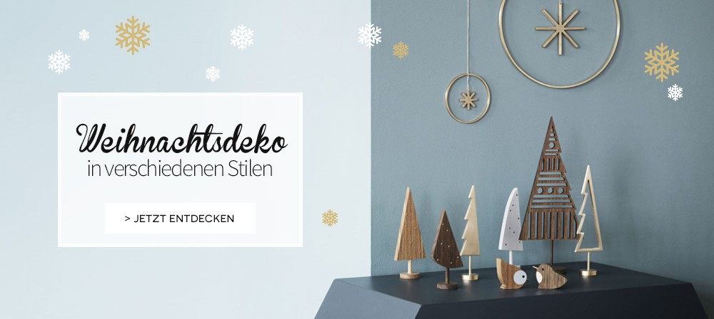 weihnachtsdeko design - Made in Design