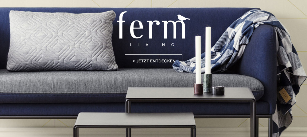 Ferm Living - madeindesign