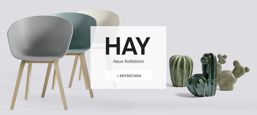 Die neue Hay Kollektion