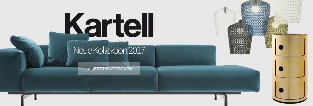 Kartell design- madeindesign