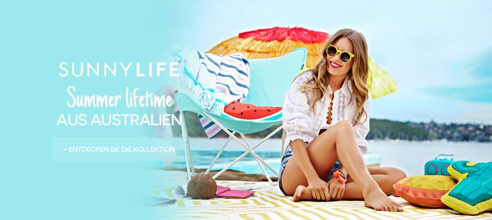 Sunnylife - madeindesign
