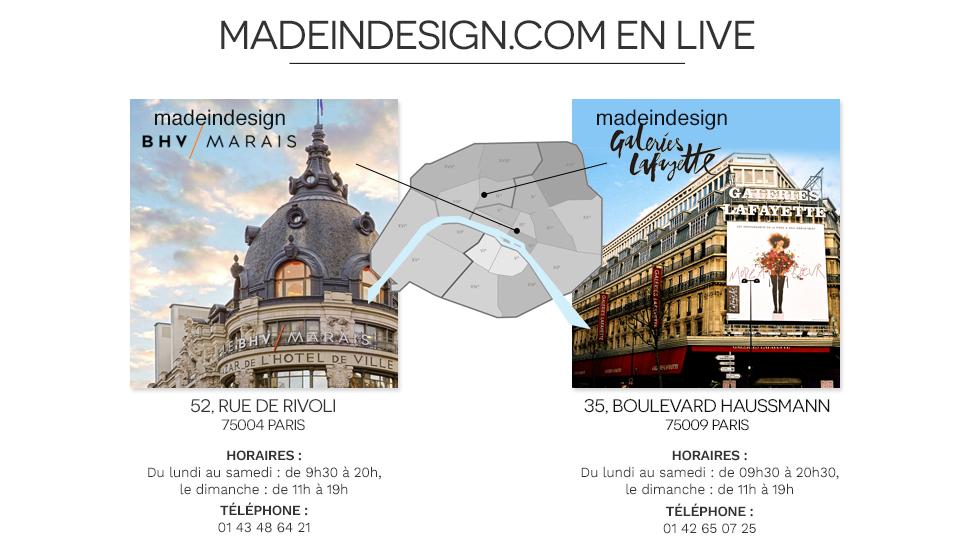 madeindesign.com version Live
