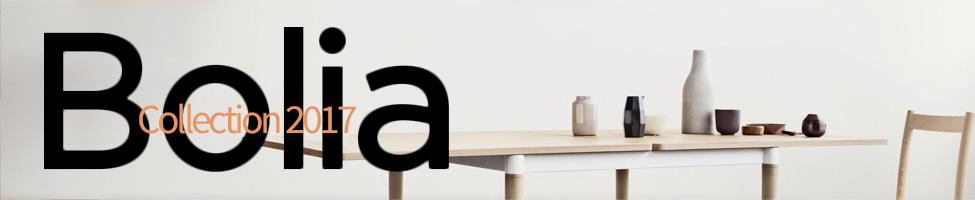 Bolia : Nouvelle Collection