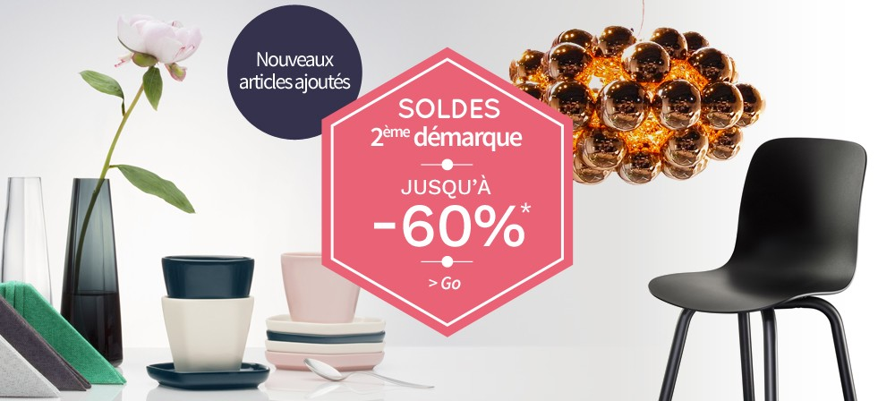 Made In Design : Mobilier Contemporain, Luminaire et Décoration ...