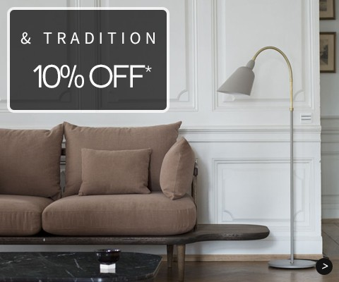 &tradition 10% off