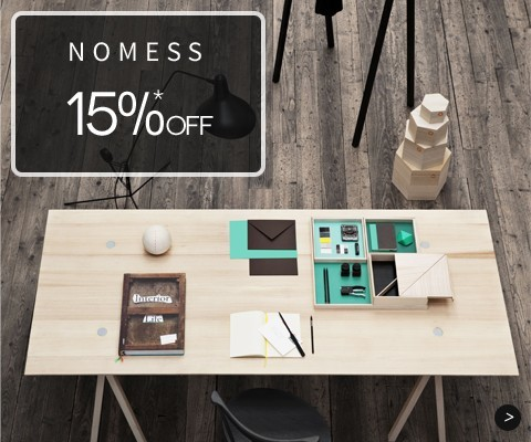 Nomess 15% off